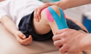 Kinesio Taping Richmondhill