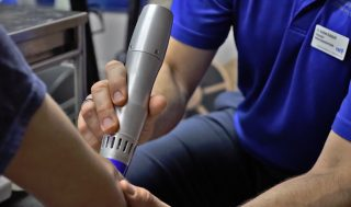 Shockwave Therapy Richmondhill